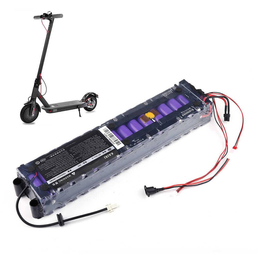 akumulator do hulajnogi elektrycznej